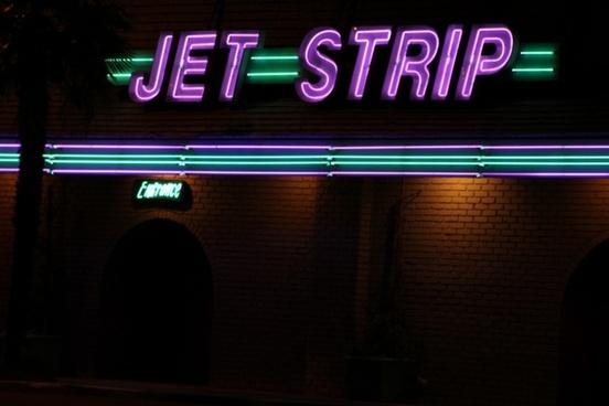 jet strip logo