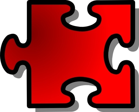 Illustrator Jigsaw Puzzle Template Ai Free Vector Download 225 339