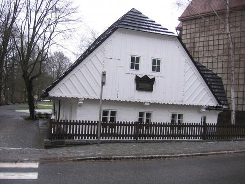 jirasek cottage