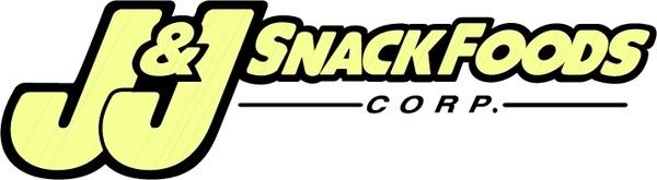 jj snack foods