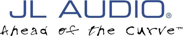 jl audio logo vector
