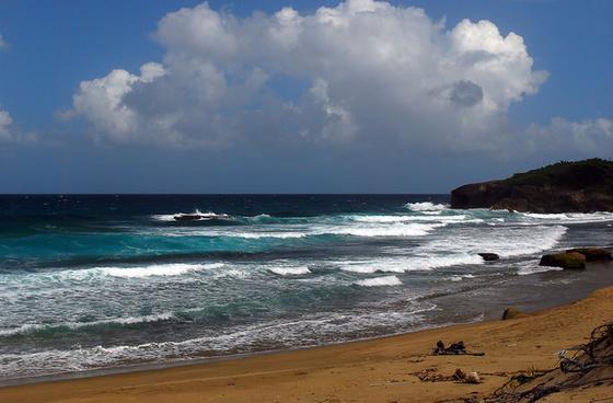 joba beach puerto rico