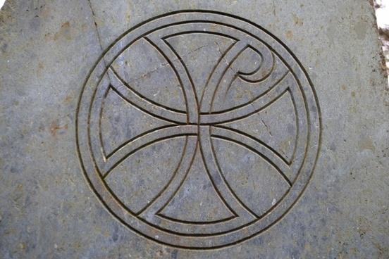 john ruskin memorial stone