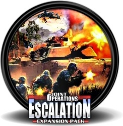 Joint Operation Escalation 1