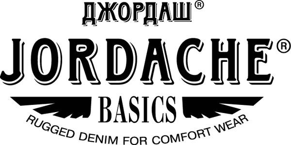 jordache basics