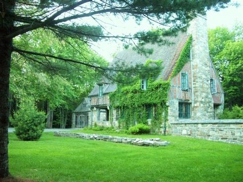 jordan pond gate house