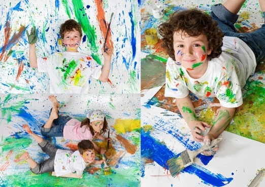 joy to paint children 2 hd pictures