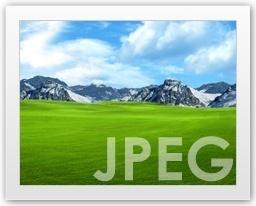 Jpeg file
