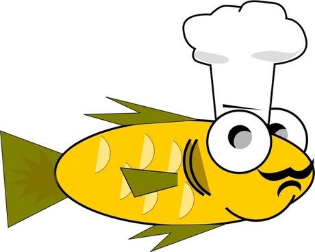 Judas Tadeu o Chefe de Cozinha