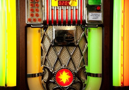 jukebox detail