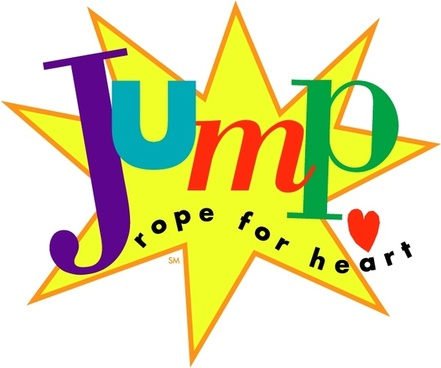 jump rope for heart 0