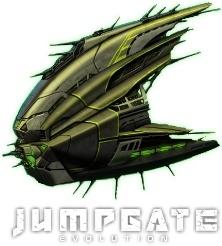 Jumpgate Evolution 2