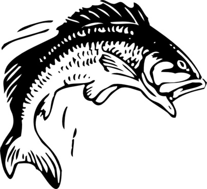 Download Vector Bass Fish Svg Free Vector Download 86 233 Free Vector For Commercial Use Format Ai Eps Cdr Svg Vector Illustration Graphic Art Design Sort By Newest Relevant First