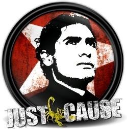 Just Cause 1