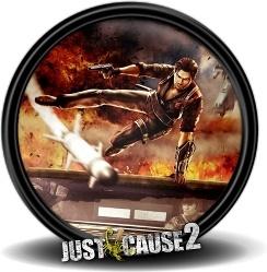 Just Cause 2 2
