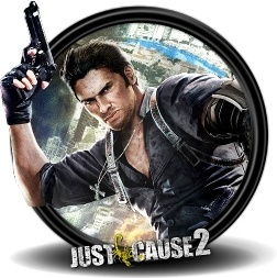 Just Cause 2 3