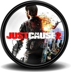 Just Cause 2 4