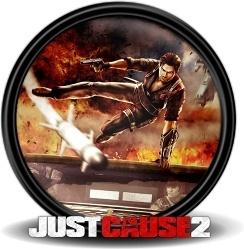 Just Cause 2 5