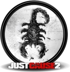 Just Cause 2 7
