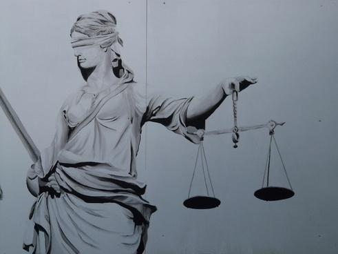 justice judgmental justitia justitia