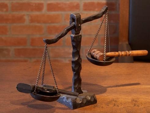 justice set horizontal