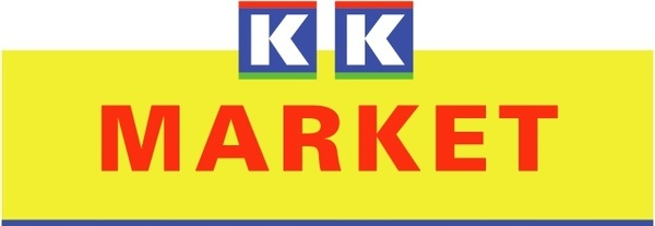 k market
