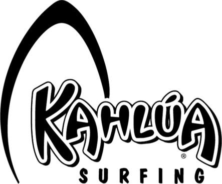 kahlua surfing