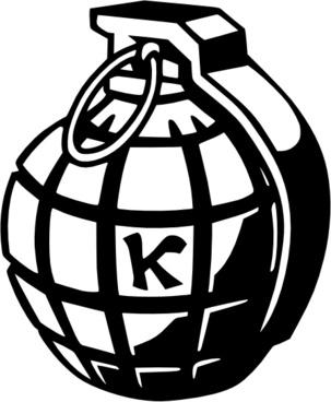 grenade vector free vector download 43 free vector for commercial rh all free download com Hand Print Vector Hand Clip Art Vector