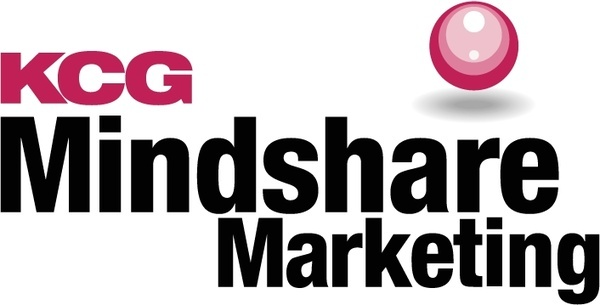 kcg mindshare marketing