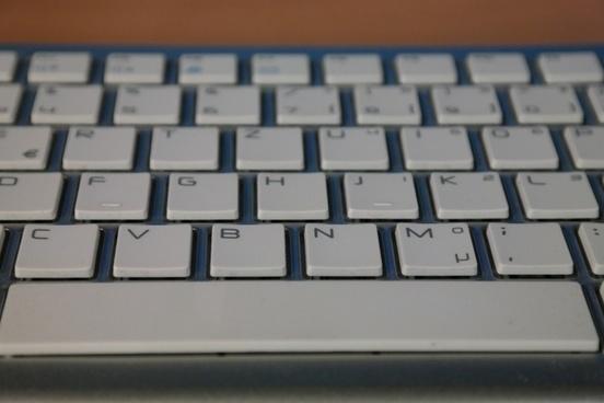 keyboard computer keyboard input