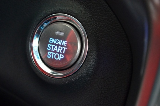 keyless ignition