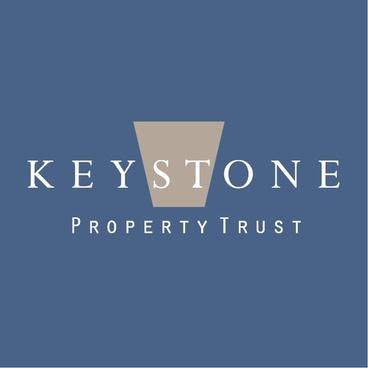 keystone property trust