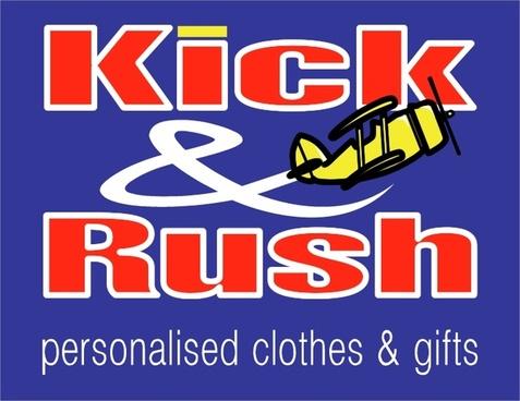 kick rush 0