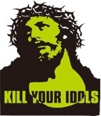 kill your idols vector