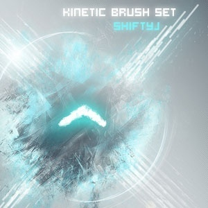 Kinetic Brushes