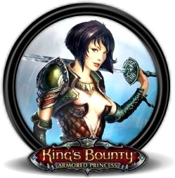 Kings Bounty Amored Princess 2