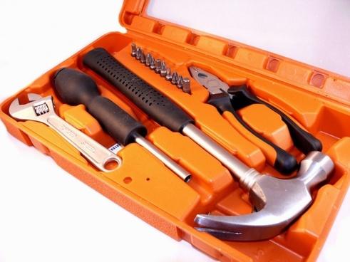 kit tools bits