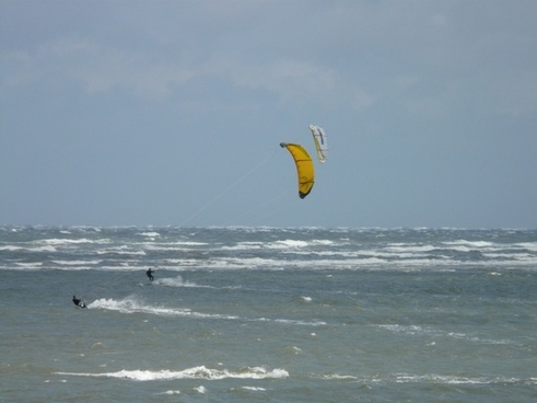 kite surfing water sports sport