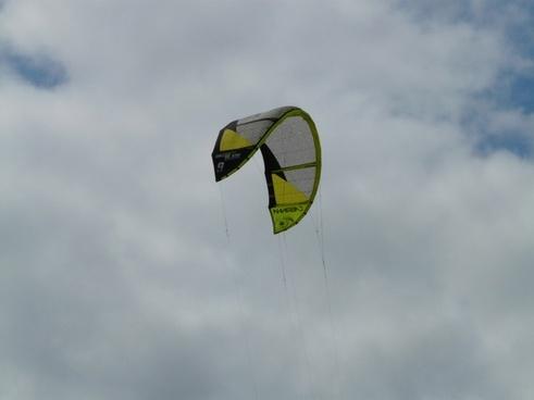 kite windscreen screen