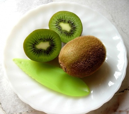 kiwi fruit food