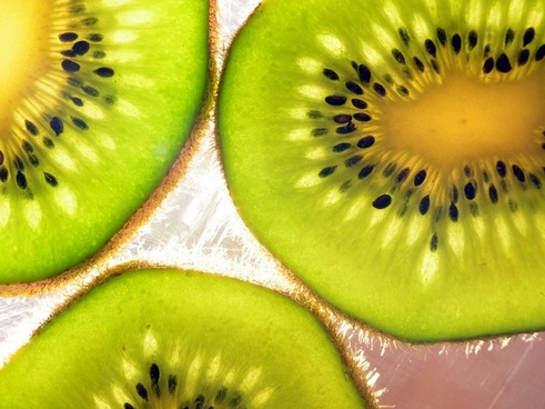 kiwi fruit fresh