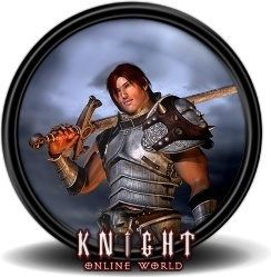 Knight Online World 1