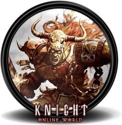 Knight Online World 3