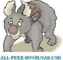 Koala Hiking
