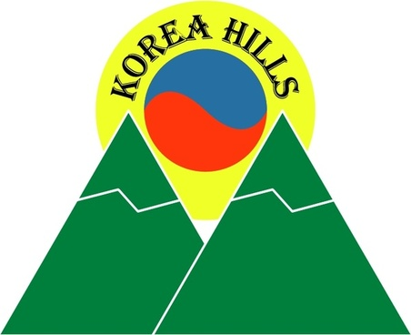 korea hills