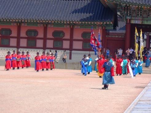 korea monument seoul