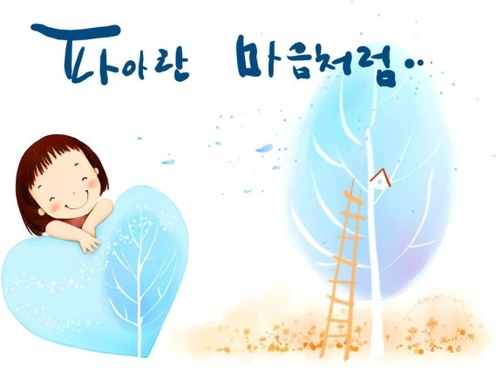 korean children illustrator psd 31