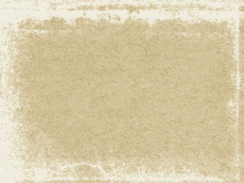 kraft paper background vector