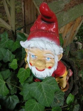 krasnal garden dwarf garden