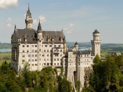 kristin closed fairy castle